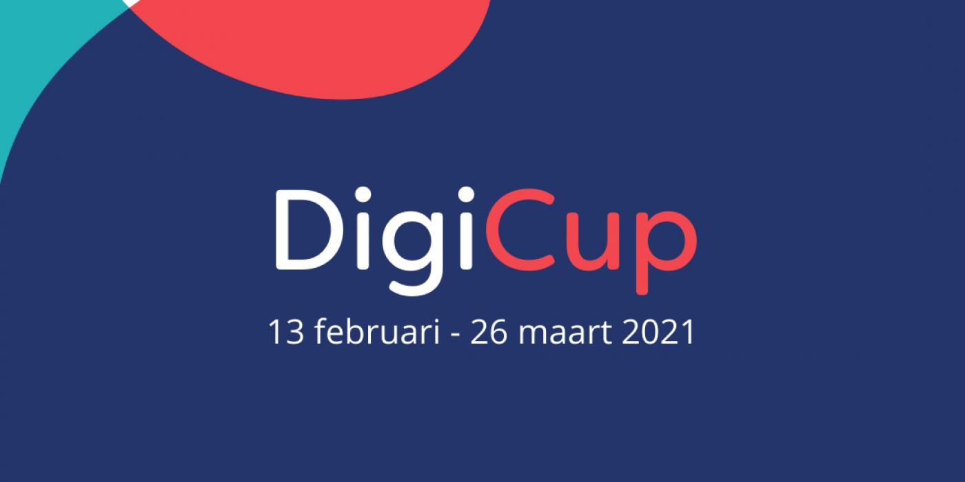 Digicup#1